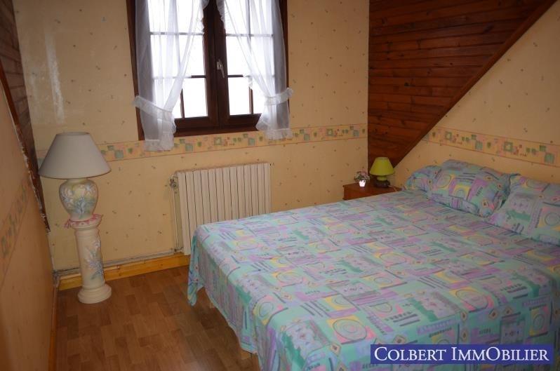 Vente maison / villa Lindry 128000€ - Photo 4