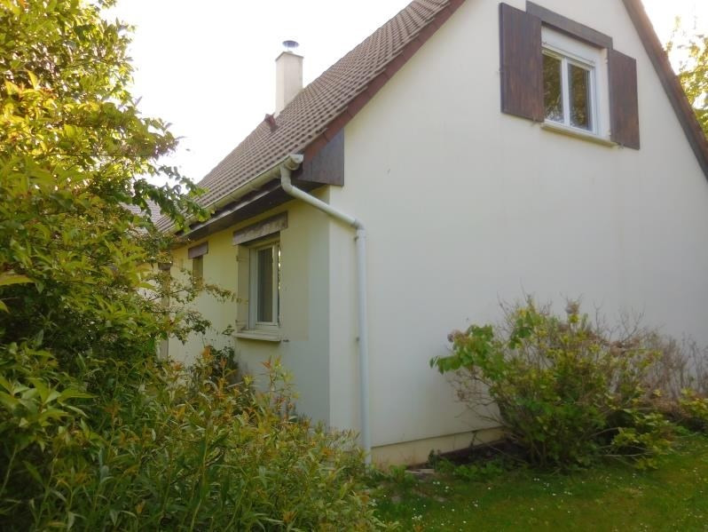 Vendita casa Bieville beuville 369900€ - Fotografia 3