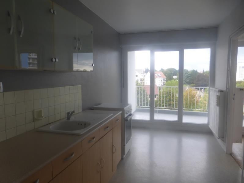 Sale apartment Besancon 89500€ - Picture 2