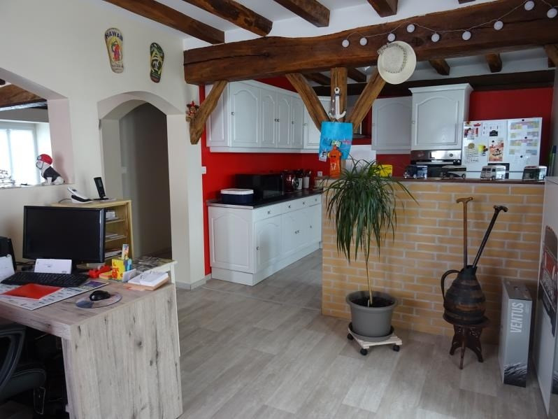 Vente maison / villa Troyes 171 000€ - Photo 3