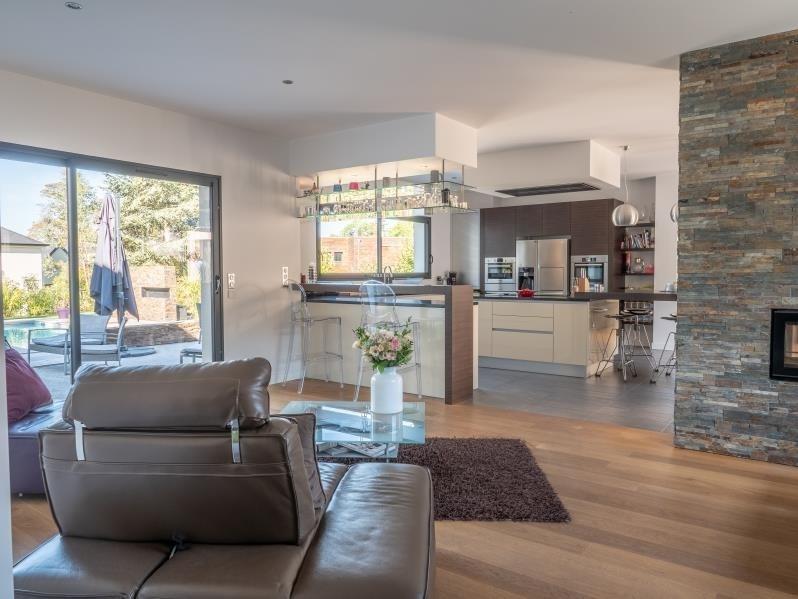 Deluxe sale house / villa Crespieres 1250000€ - Picture 10