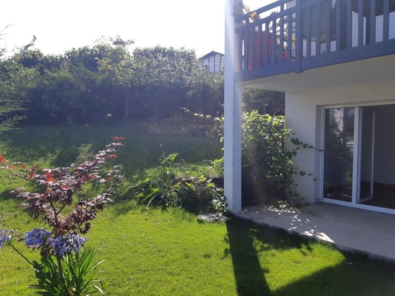Sale apartment Hendaye 170000€ - Picture 1