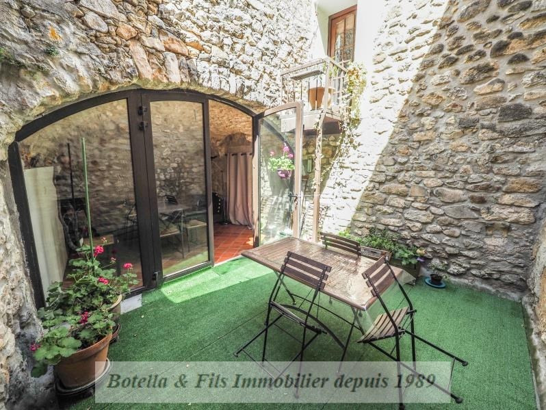 Venta  casa Vallon pont d'arc 170000€ - Fotografía 1
