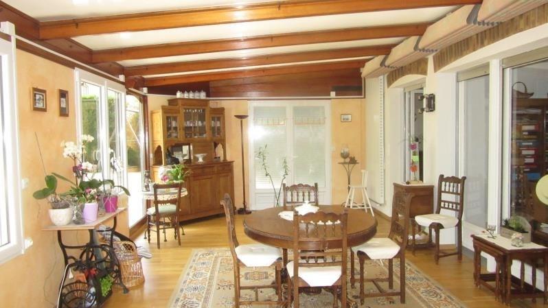 Vente maison / villa Marolles en hurepoix 440000€ - Photo 6