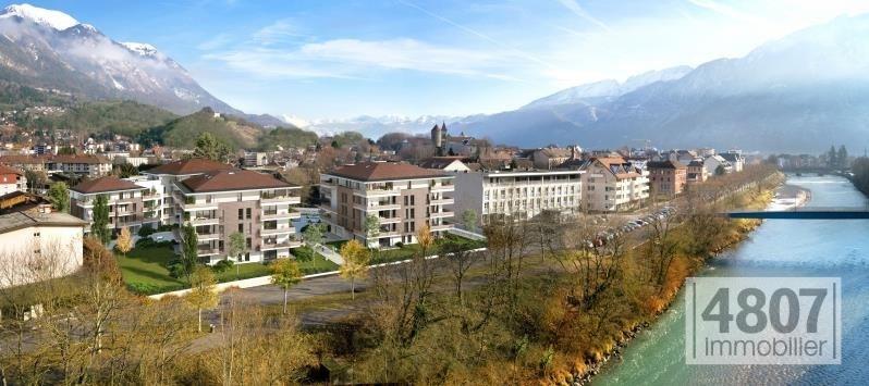 Vente appartement Bonneville 165000€ - Photo 4