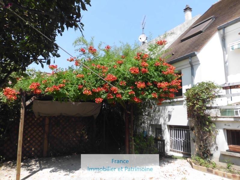Sale house / villa Sartrouville 630000€ - Picture 5