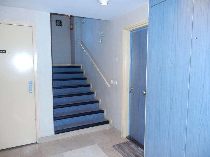 Sale apartment Sarcelles 189000€ - Picture 13