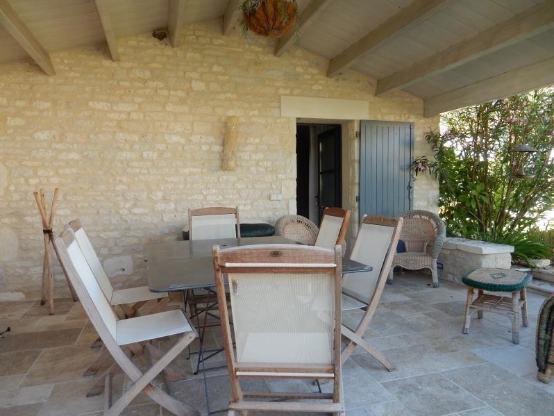 Vente de prestige maison / villa Dolus d'oleron 615000€ - Photo 17
