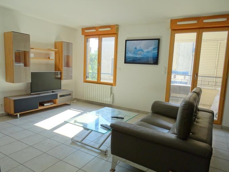Venta  apartamento Collonges au mont d'or 184000€ - Fotografía 3