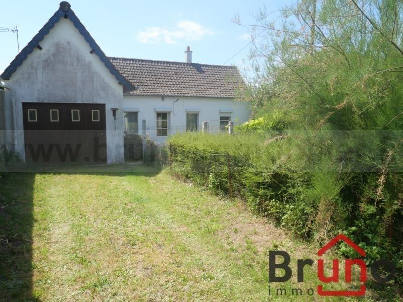 Vendita casa Le crotoy 168000€ - Fotografia 2