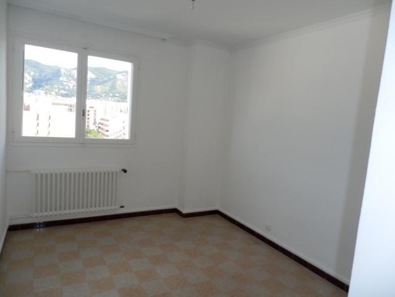 Sale apartment Toulon 140000€ - Picture 6