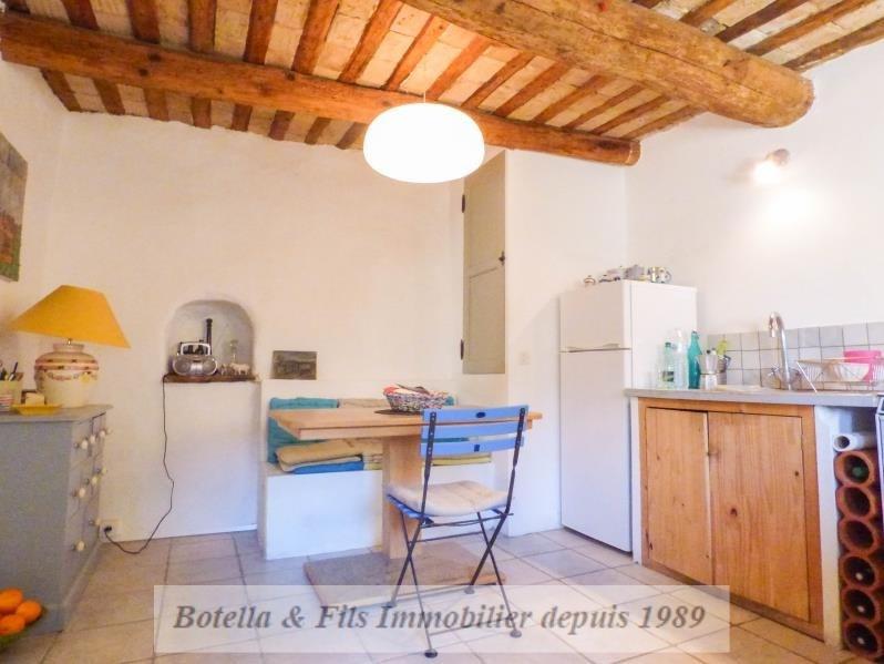 Venta  casa Uzes 175000€ - Fotografía 6