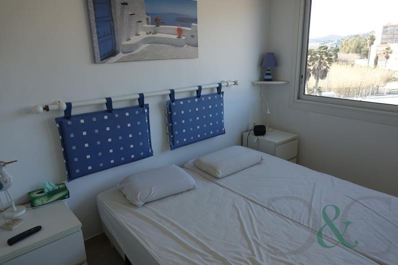 Vente de prestige appartement Le lavandou 315000€ - Photo 4