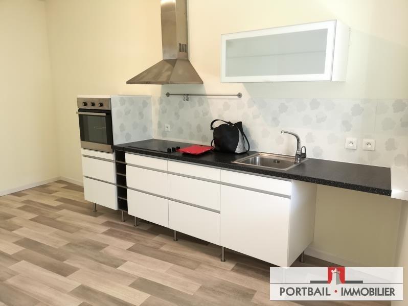 Rental apartment Etauliers 588€ CC - Picture 2