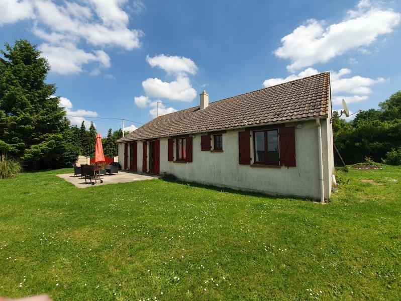 Maison gisors - 6 pièce (s) - 113.21 m²