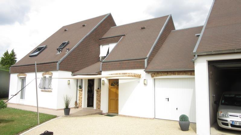 Vente maison / villa Marolles en hurepoix 440000€ - Photo 1