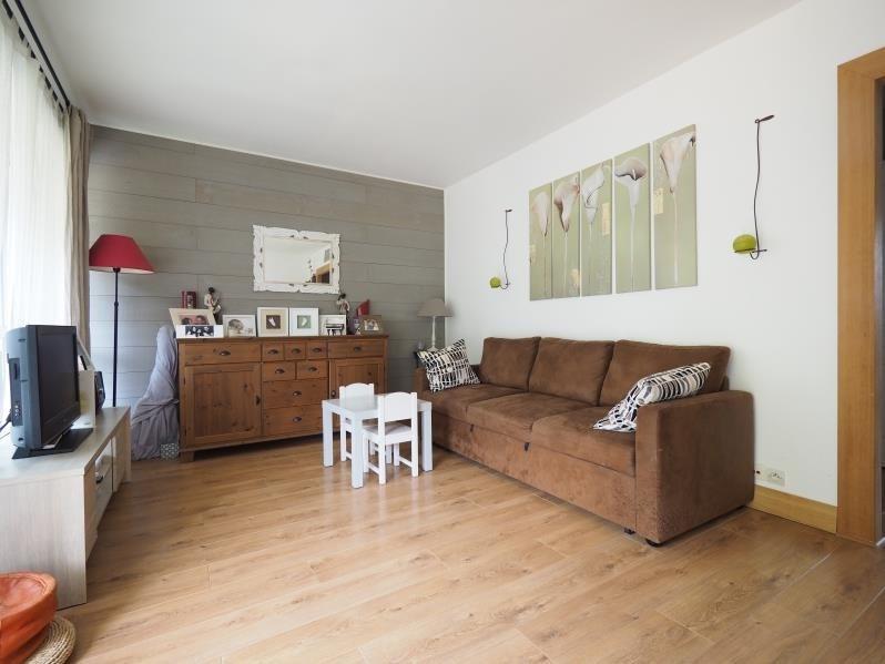Vente appartement Bois d'arcy 213000€ - Photo 7