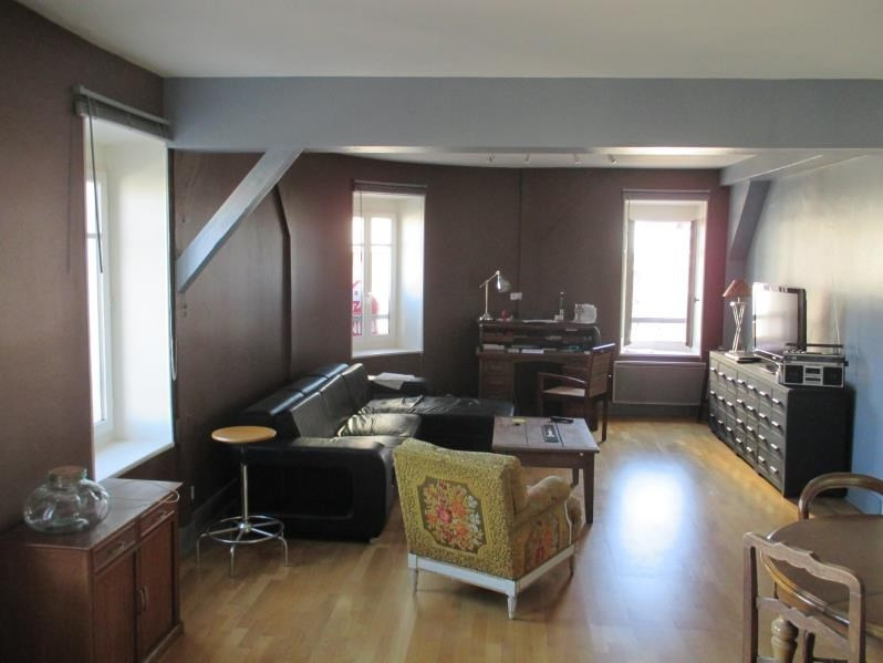 Sale apartment Troyes 155000€ - Picture 1