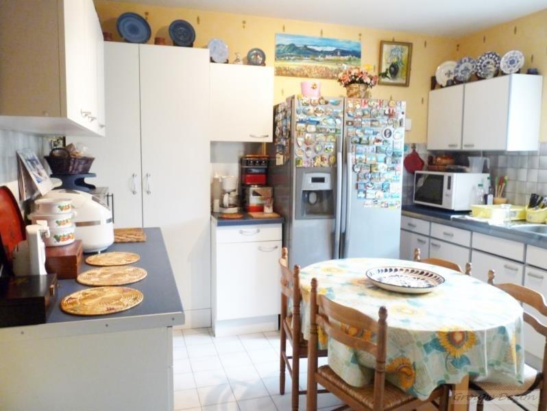 Vente maison / villa Castelginest 340000€ - Photo 5