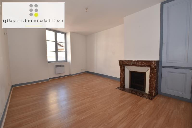 Sale apartment Le puy en velay 170000€ - Picture 8