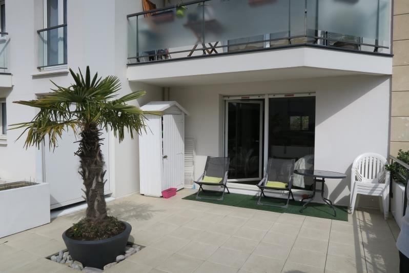 Verkoop  appartement Montigny le bretonneux 315000€ - Foto 1