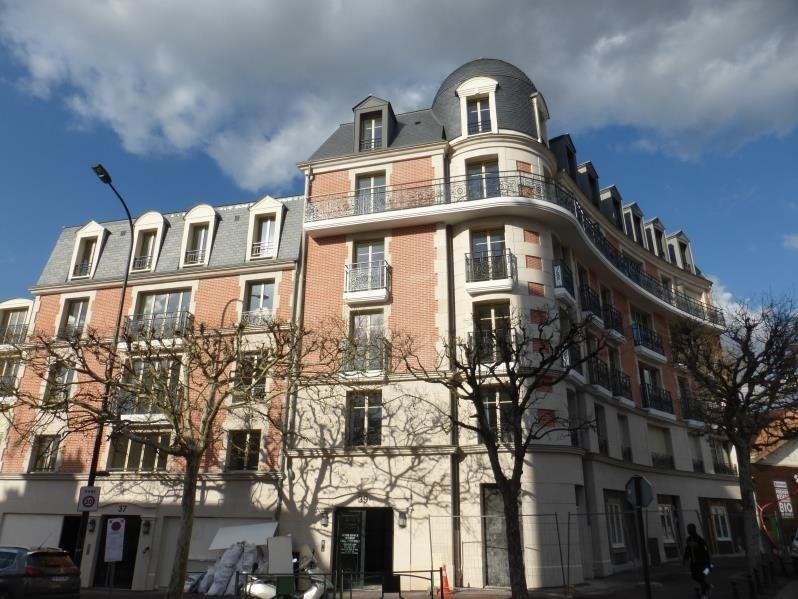 Location appartement Le raincy 720€ CC - Photo 1