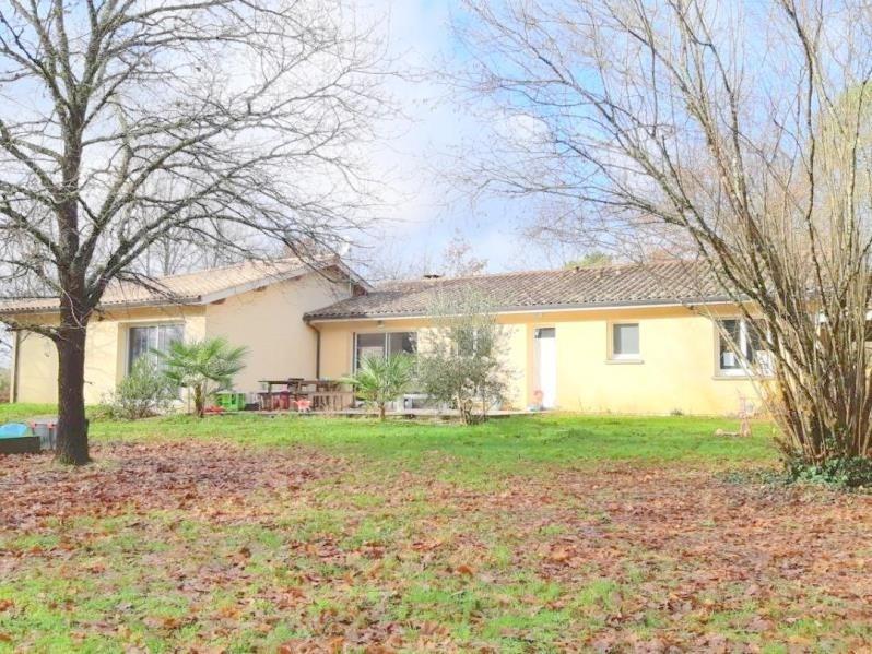 Sale house / villa Cavignac 338000€ - Picture 1
