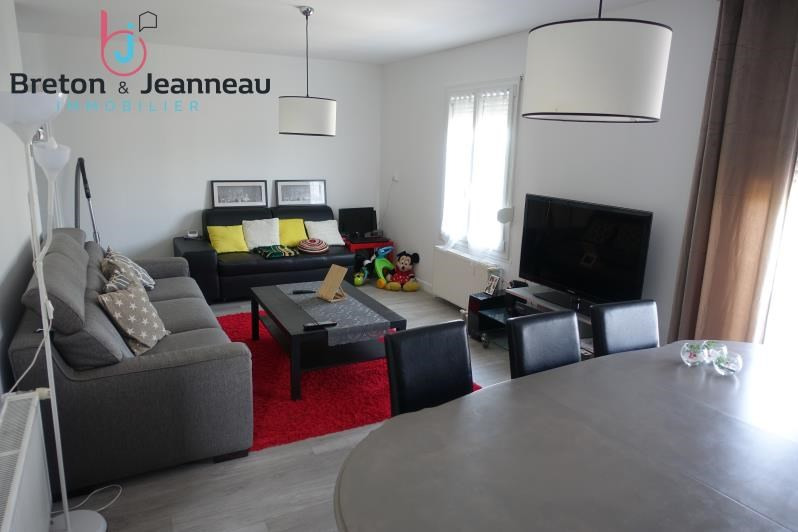 Sale house / villa Laval 156 000€ - Picture 2