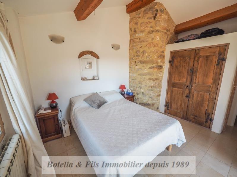 Vente maison / villa Uzes 279000€ - Photo 9