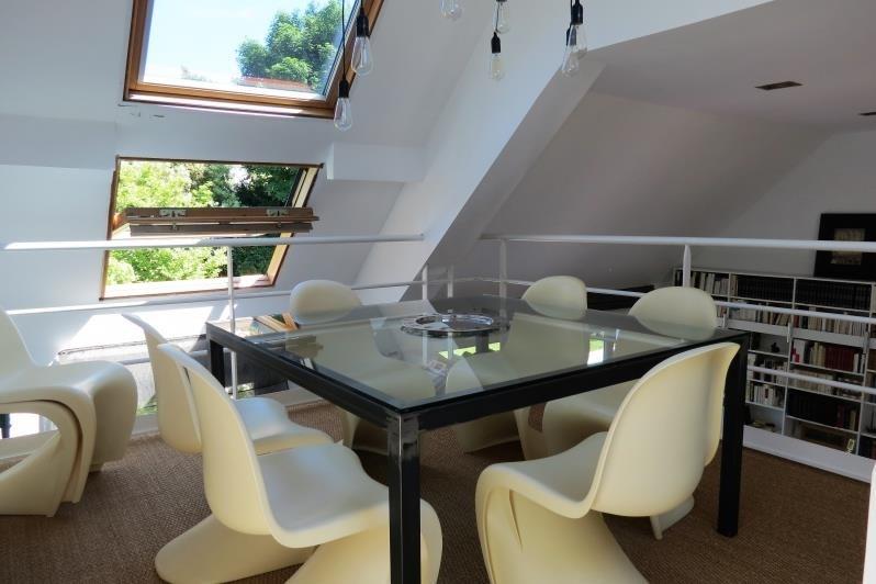 Vente maison / villa Montlignon 624000€ - Photo 4