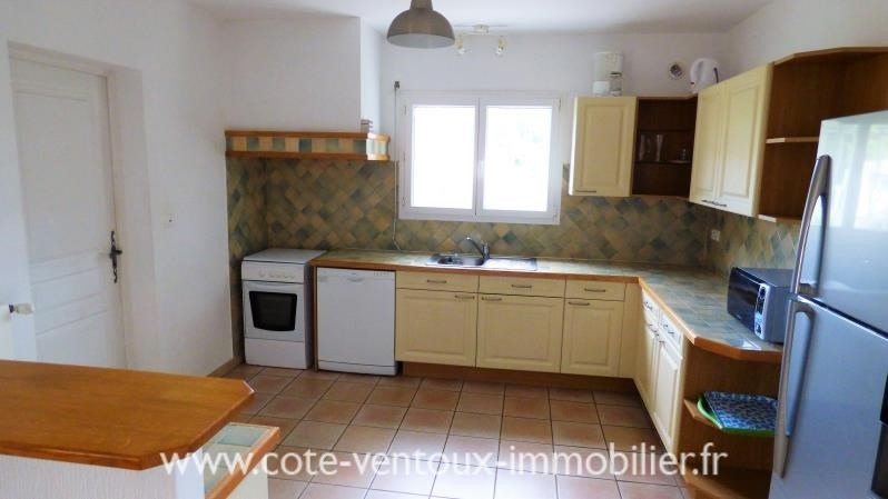 Vente maison / villa Beaumes de venise 380 000€ - Photo 5