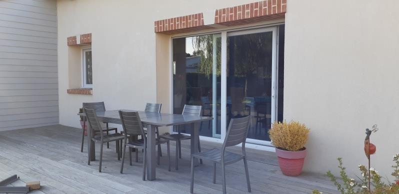 Sale house / villa Morval 209000€ - Picture 10