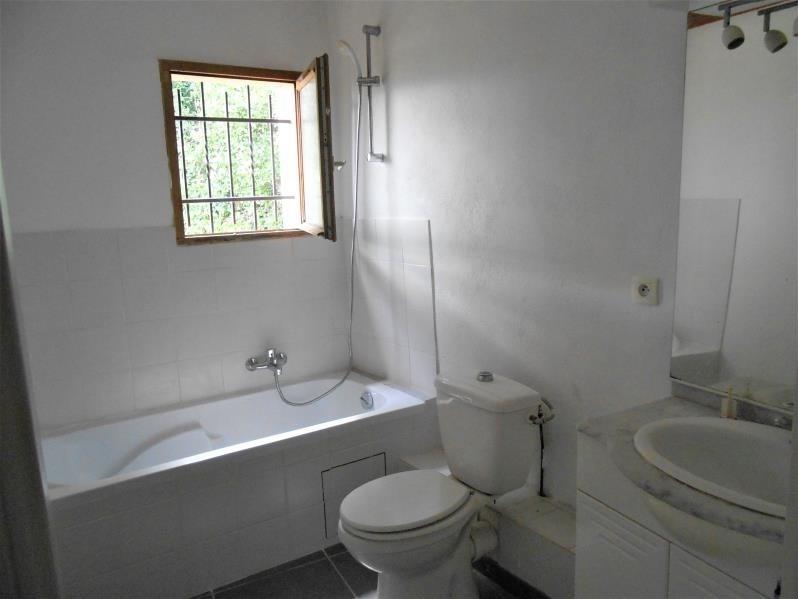 Vente maison / villa Barjols 91000€ - Photo 2