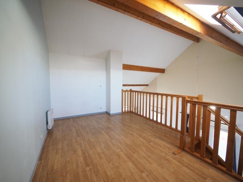 Sale apartment Bois d'arcy 168000€ - Picture 5