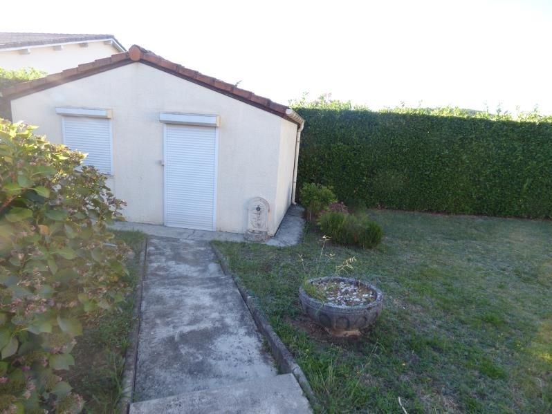 Sale house / villa Pont de larn 249000€ - Picture 9