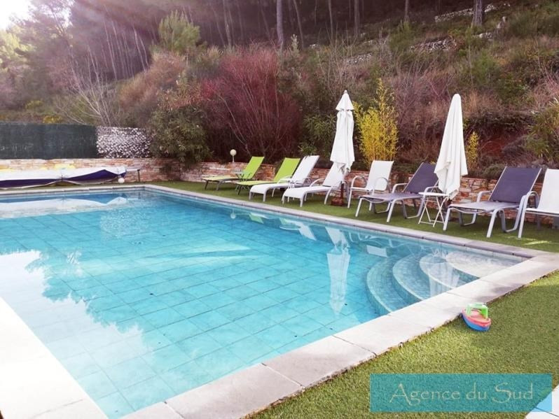 Vente maison / villa Auriol 545000€ - Photo 1