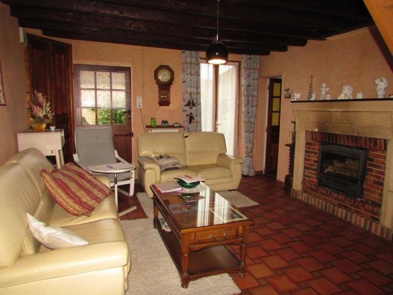 Sale house / villa La ferte gaucher 185000€ - Picture 2