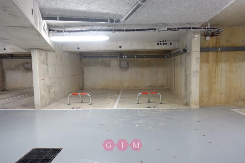 Location parking Chanteloup les vignes 60€ CC - Photo 3