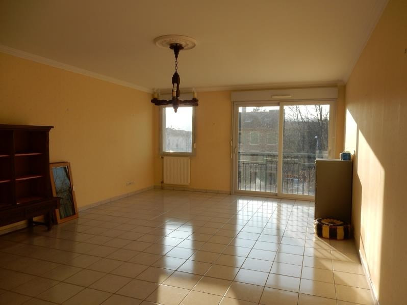 Vente appartement Vienne 200 000€ - Photo 2