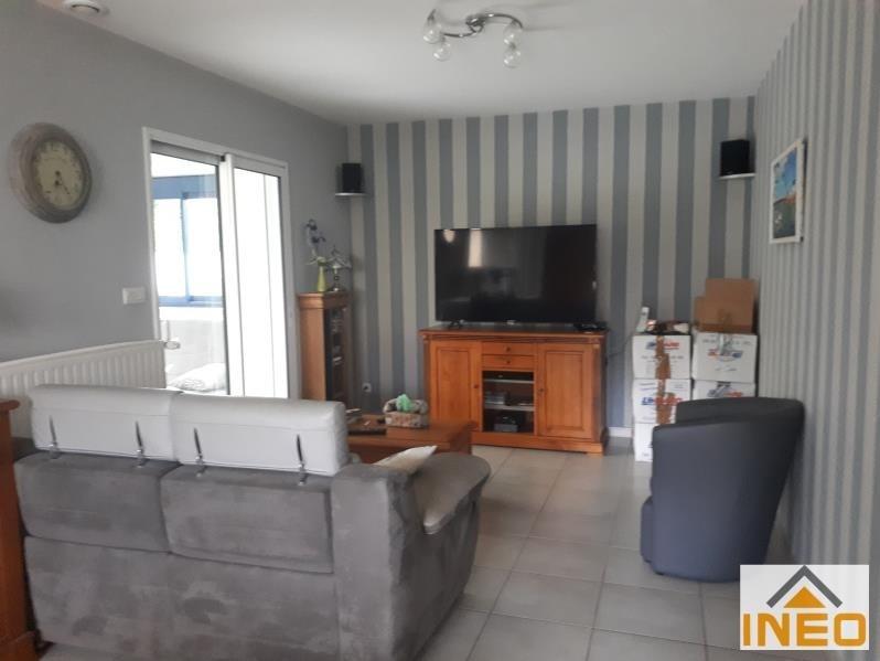 Vente maison / villa Bedee 248710€ - Photo 4