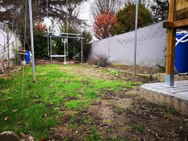 Vente terrain Houilles 297000€ - Photo 1
