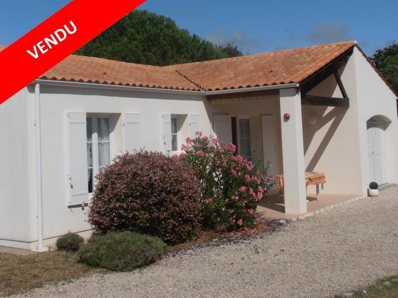 Vente maison / villa St pierre d'oleron 298870€ - Photo 1
