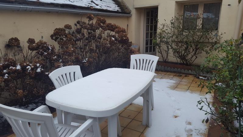 Sale house / villa Beauvais 137000€ - Picture 6