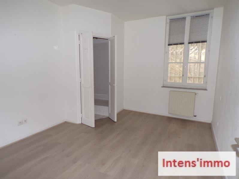 Location maison / villa Romans sur isere 520€ CC - Photo 4