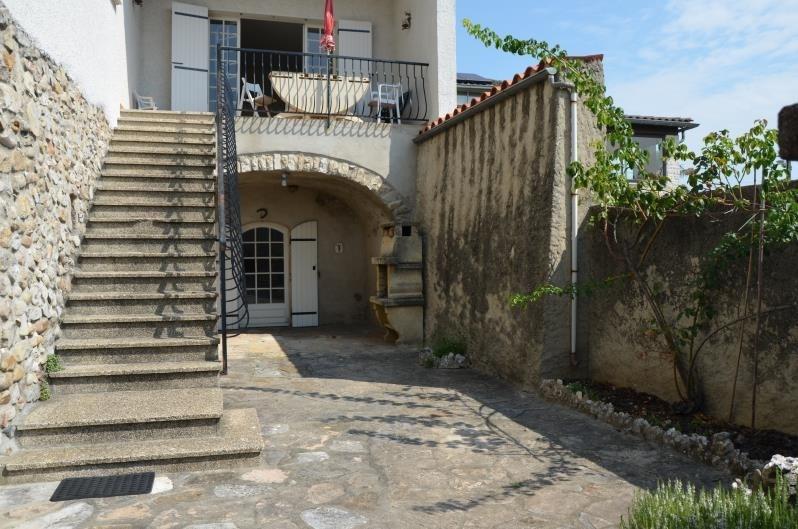 Sale house / villa Vallon pont d arc 199500€ - Picture 12