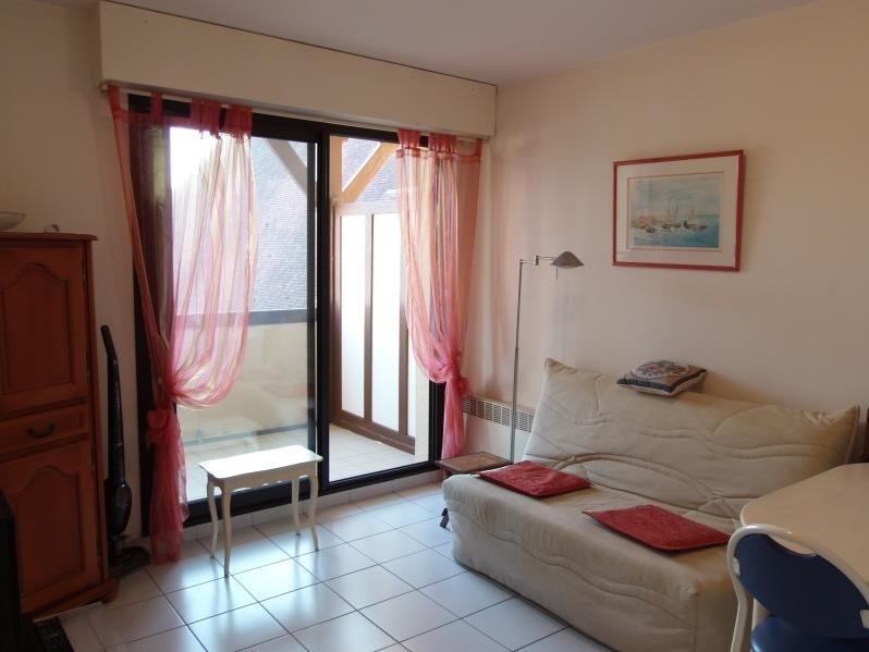 Sale apartment Blonville sur mer 108000€ - Picture 1