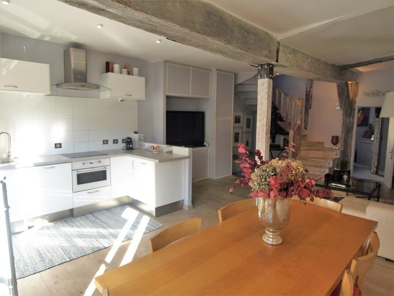 Vente appartement Montfort l amaury 430 000€ - Photo 1