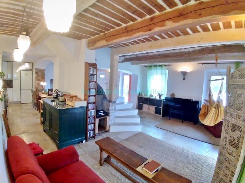 Vente de prestige maison / villa Grasse 650000€ - Photo 8