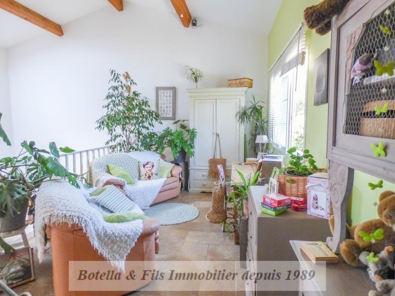 Immobile residenziali di prestigio casa Uzes 512000€ - Fotografia 16