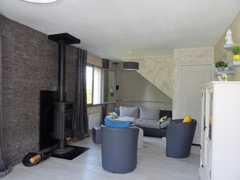 Vendita casa Bueil 255000€ - Fotografia 3